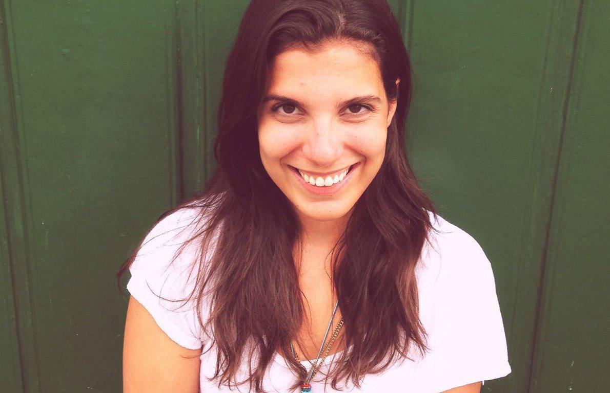 Ana Mansur, coach de propósito de vida