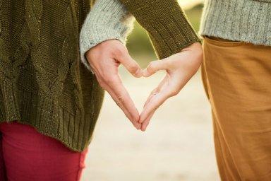 A crise dos 7 anos existe no amor?