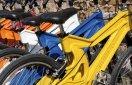 Brasil produz primeira bicicleta de pl�stico reciclado
