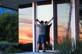 Feng Shui: t�cnica mexe com pilares de concreto e da vida