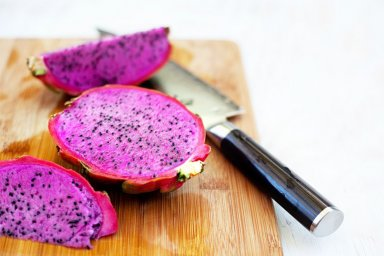 Pitaya: desvende os mist�rios desta fruta ex�tica