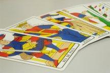 O que é o naipe de Paus no Tarot?