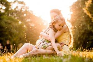 Qual é o seu jeito de ser mãe?