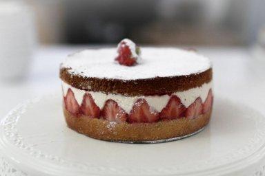O que significa sonhar com bolo?
