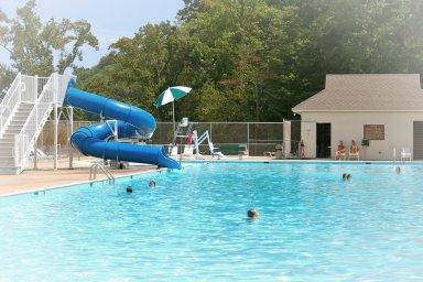 O que significa sonhar com piscina?