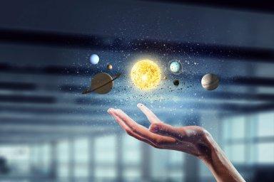 O que os planetas nos ensinam?