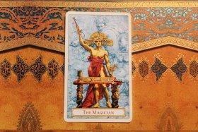 Arcano do mês: O Mago