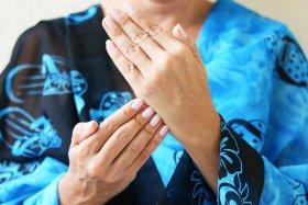 Resolução dos problemas nas pontas dos dedos