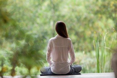 Mindfulness no tratamento da dor crônica