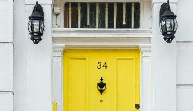 Decoração e design de interiores com Numerologia