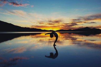 As 4 buscas do Yoga para resolver problemas na vida