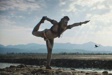 Entrevista: Yoga tem poder de reconstruir e transformar vidas