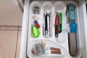 5 objetos organizadores