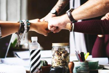 Lua nova de novembro reforça novos projetos e parcerias