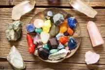 Cores, pedras e aromas para 2018 de acordo com seu Ano Pessoal