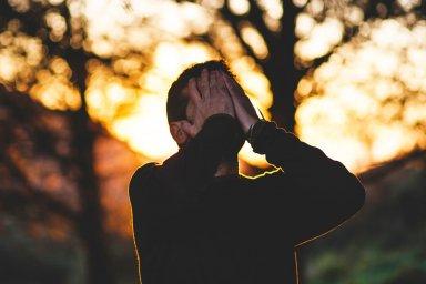 Pensamentos negativos podem prejudicar suas conquistas