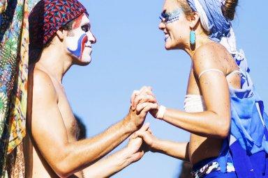 Amor de Carnaval pode durar?