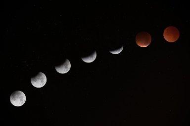 Como usar as fases da Lua a seu favor
