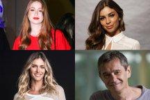 Aniversariantes do mês: famosos do signo de Câncer são sensíveis e gostam de se proteger