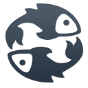 Icone Peixes