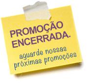 Promoção Encerrada!