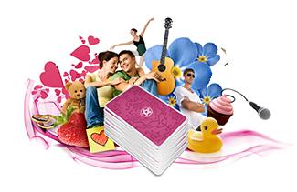 Tarot e o amor