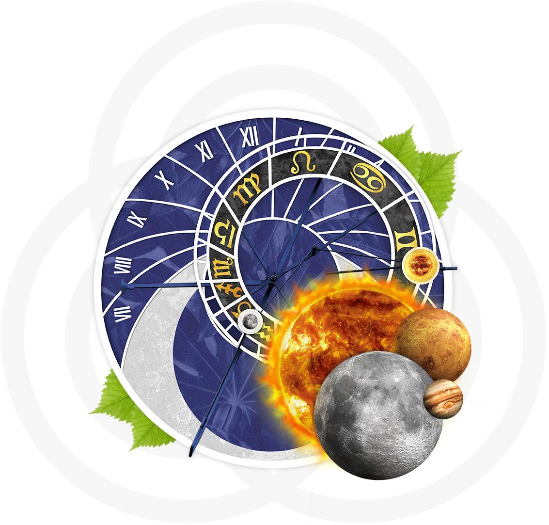 Ícone de produto Horóscopo Personalizado
